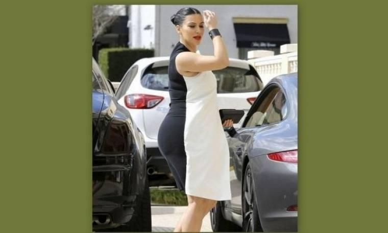 Kim Kardashian: Το σώμα της μεταμορφώνεται μέρα με την μέρα