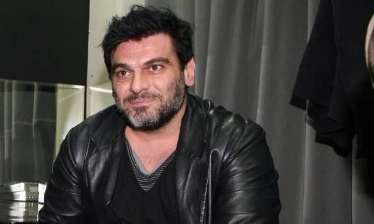 Τι έκανε ο Μαυρίδης την ημέρα του Ελληνικού τελικού της Eurovision;