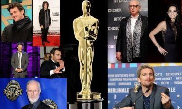 Διάσημοι ηθοποιοί που δεν δίνουν δεκάρα για τα Όσκαρ (Υπάρχουν και αυτοί!)
