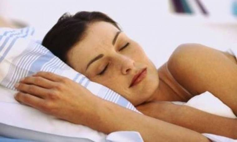 Πέντε ασθένειες που προλαβαίνει ο ύπνος