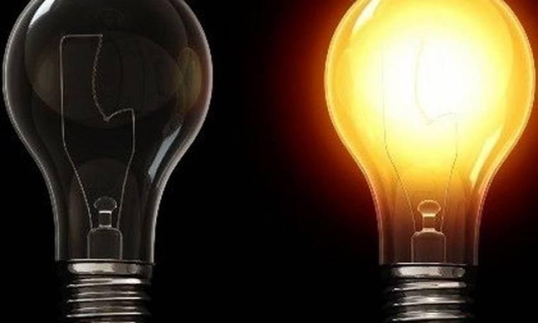 Πώς οι καμένες λάμπες μπορούν να σας ξαναχαρίσουν... φως