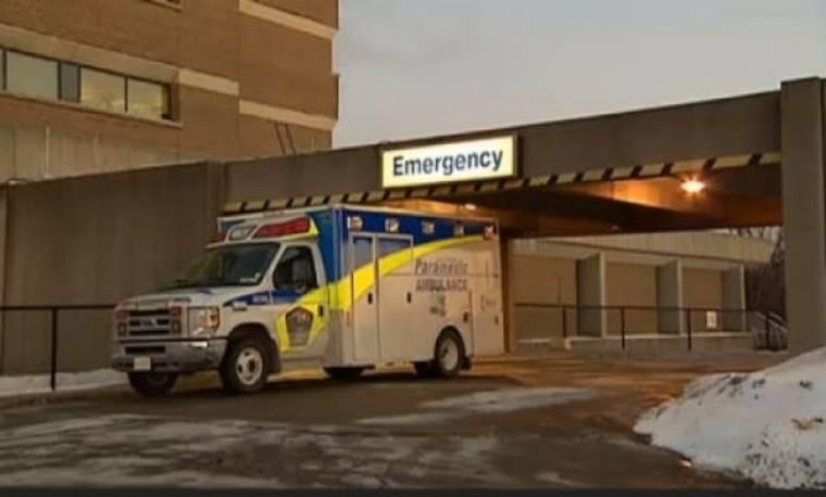 Νεογέννητο κοριτσάκι βρέθηκε ζωντανό, 90 λεπτά αφότου το θεώρησαν νεκρό!