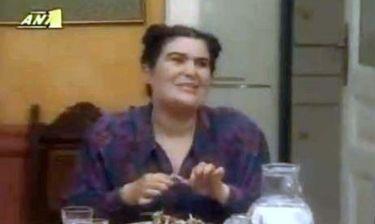 Θυμάστε τη Ρόδη από το «Καφέ της Χαράς»; Δείτε την πώς είναι σήμερα!