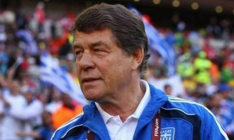 Ότο Ρεχάγκελ: Πλήρωσε 40.000 ευρώ στη εφορία!