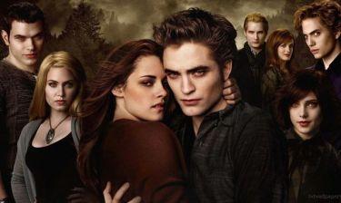 Η ταινία «The Twilight Saga: Breaking Dawn» απέσπασε 7 «Χρυσά Βατόμουρα»