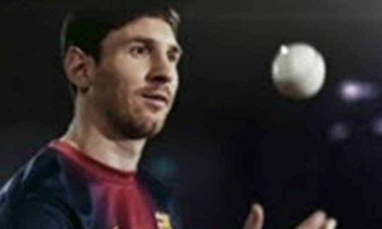 Μπαρτσελόνα: Μπάσκετ, πινγκ-πονγκ και τώρα… κρίκετ ο Μέσι (videos)