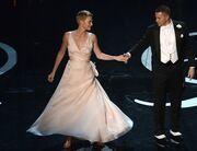 Oscar 2013: Ο υπέροχος χορός Theron-Tatum