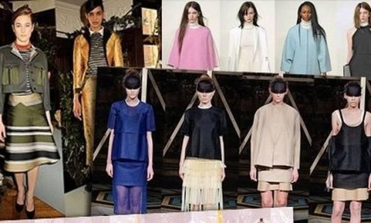 London Fashion Week: αυτά είναι τα νέα ταλέντα που θα μας απασχολήσουν