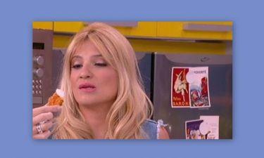 Φαίη Σκορδά: Τι είπε για την ξαφνική αποχώρησή της από την εκπομπή και την αδιαθεσία που ένιωσε