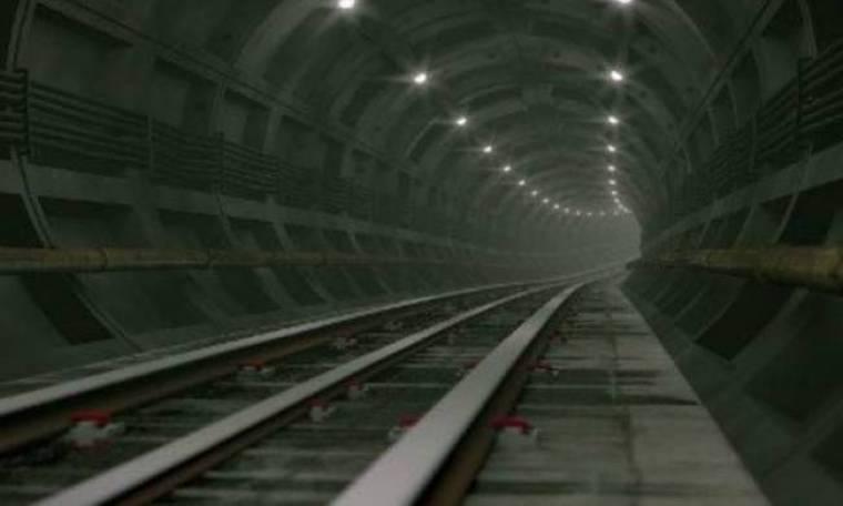 Φαντάσματα στο μετρό του Λονδίνου;