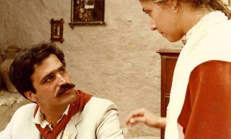 Τραγωδία με Έλληνα ηθοποιό σε οικοδομή!