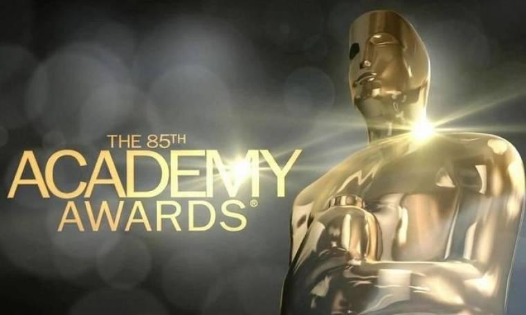 Oscar 2013: Δείτε όλα όσα έγιναν πίσω από τις κάμερες
