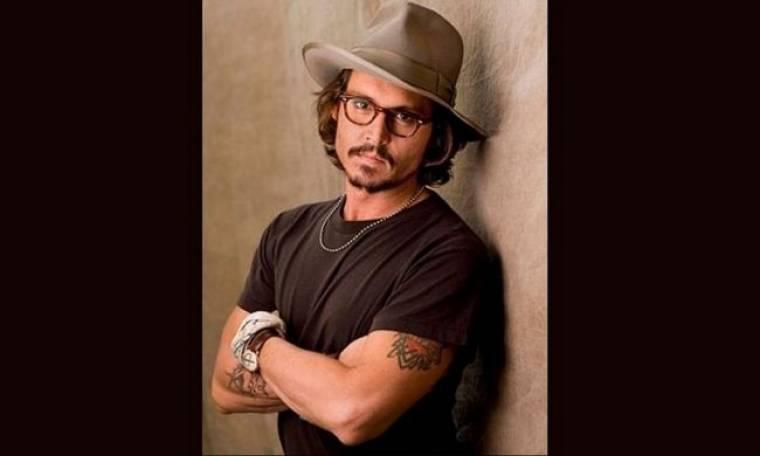 Ιt's a secret: Τι έκανε ο Johnny Depp για να εμφανιστεί πιο... νέος στα Όσκαρ;