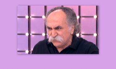 Eurovision 2013: Αγάθωνας Ιακωβίδης: Πήγαν να του κάνουν πλάκα και τους άρχισε στα μπινελίκια!