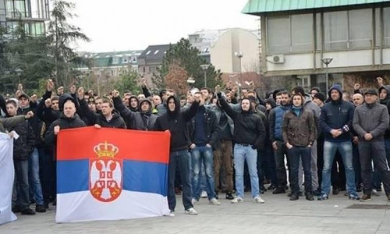 Σύμμαχοι οι φίλοι της Παρτιζάν και του Ερυθρού Αστέρα (photos+video)