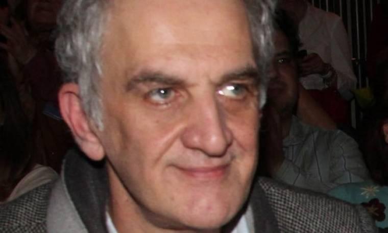 Δημήτρης Καταλειφός: «Δεν μου αρέσει να είμαι ο ηθοποιός που απλώς εκτελεί»
