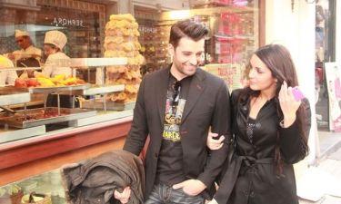 Νεκτάριος Κυρκόπουλος- Μπέτυ Κουρακου: Ταξίδι στην Κωνσταντινούπολη