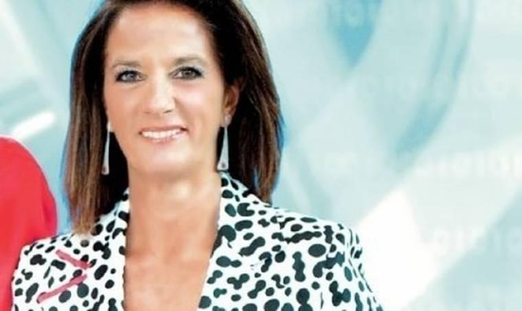 Χριστίνα Σούζη: «Η πρόγνωση του καιρού μου έχει σώσει τη ζωή»