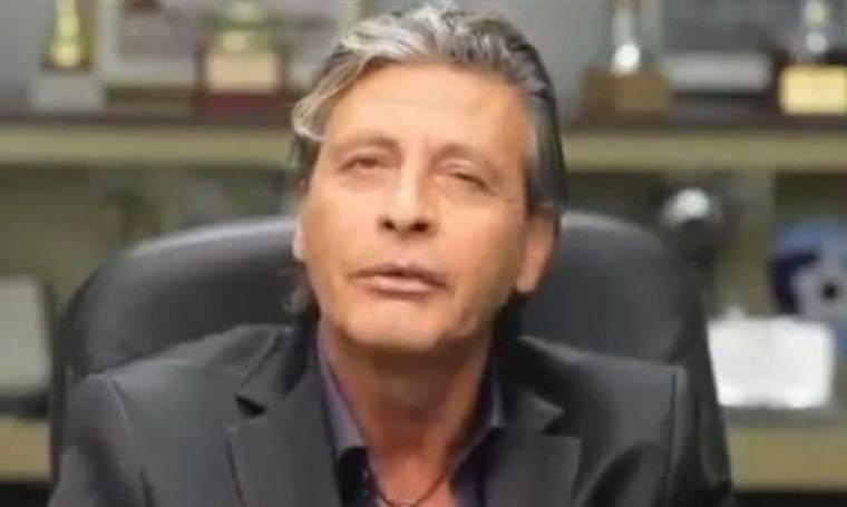 Τάκης Σπυριδάκης: «Είμαι πενήντα πέντε χρονών και κάποιους μπορώ να τους γράφω στα παλιά μου τα παπούτσια»