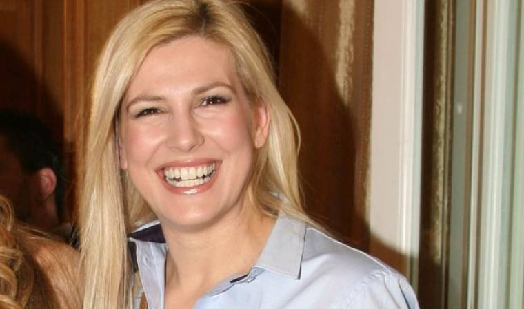 Ράνια Θρασκιά: «Δεν πιστεύω σε επιθέσεις και πολέμους»