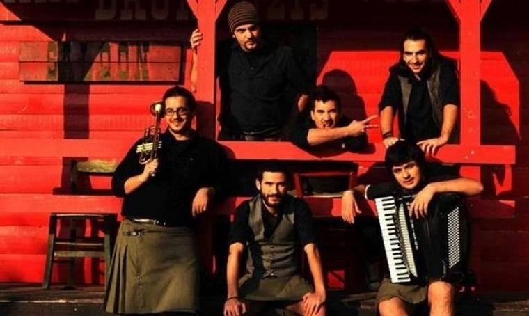 "Eurovision 2013: Koza Mostra: «Δεν συμφωνούμε με τον χαρακτηρισμό ""Η χώρα του Παντελίδη και της Πάολα""»"