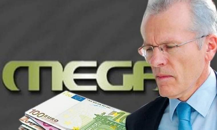 Παρέμβαση Πεπόνη για τα δάνεια του MEGA!