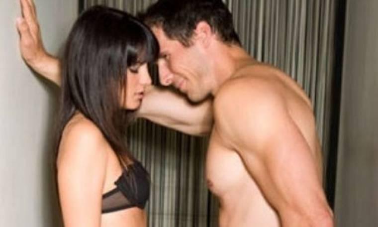 Aυτά είναι τα 5 βασικά γνωρίσματα που κάνουν έναν άντρα κορυφή στο sex!