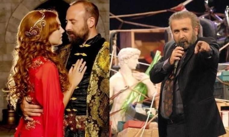 Λαζόπουλος VS Σουλεϊμάν: And the winner is…