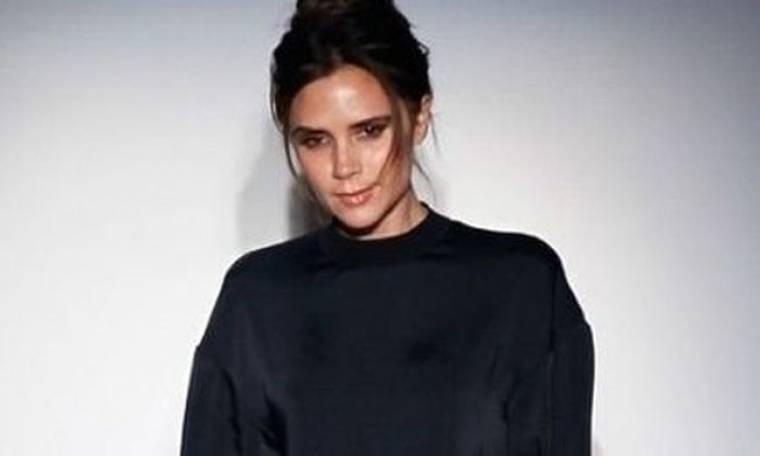 Η Victoria Beckham θέλει να παρουσιάζει τα ρούχα της μόνο στην Νέα Υόρκη