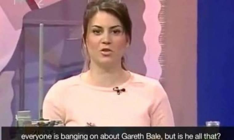 Σοκάρει η λιποθυμία παρουσιάστριας στον αέρα (Video)