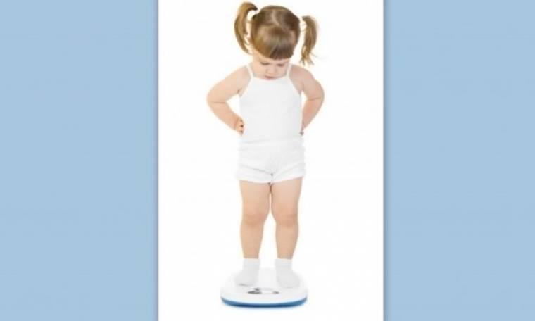 Ένας απλός μαθηματικός τύπος μπορεί να προβλέψει τους κινδύνους που διατρέχει ένα παιδί να γίνει παχύσαρκο!