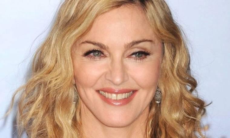 Απαγόρευσαν στην Madonna να ανεβάζει σέξι φωτογραφίες στο Instagram!