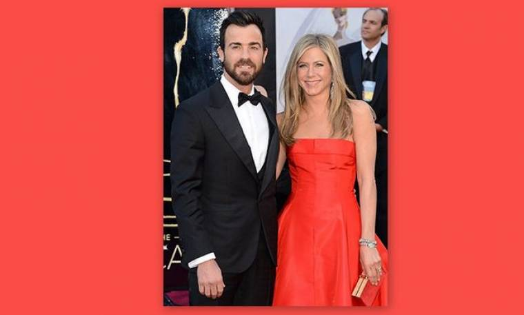 Παντρεύεται η Jennifer Aniston!
