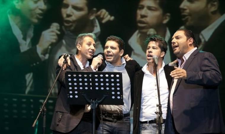 «Τα τραγούδια του πατέρα μου»: Όταν οι απόγονοι μεγάλων τραγουδιστών ενώνουν τις φωνές τους!