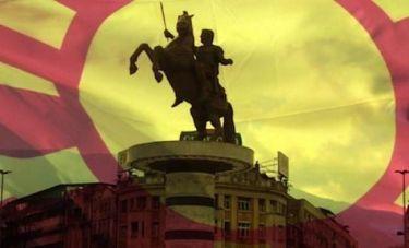 Eurovision 2013: Απίστευτη πρόκληση: Ο Μέγας Αλέξανδρος στο video clip των Σκοπίων!