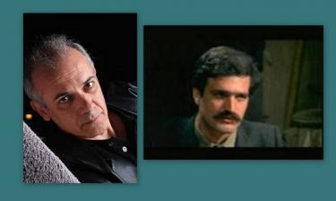 Η θλίψη του Κιμούλη για τον θάνατο του Στρατή Τσοπανέλη