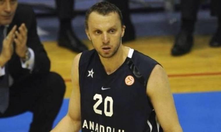 Σαβάνοβιτς στο Onsports: «Ο Παναθηναϊκός θα πάρει δύναμη από τους οπαδούς του» (photos+videos)