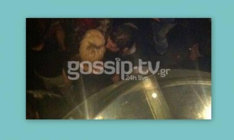 Αποκλειστικό Σκορδάλης-Φραγκάκη: Οι πρώτες φωτογραφίες του νέου ζευγαριού!!! (Nassos blog)