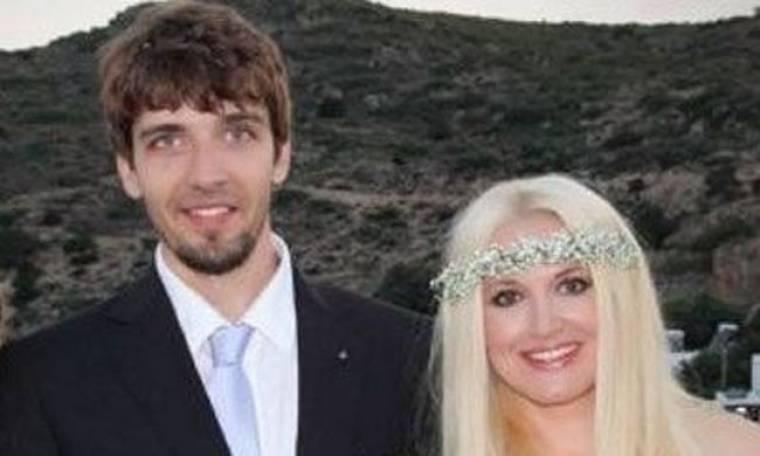 Άννα Μαρκετάκη: «Η κόρη μας ήταν απόρροια αγάπης»