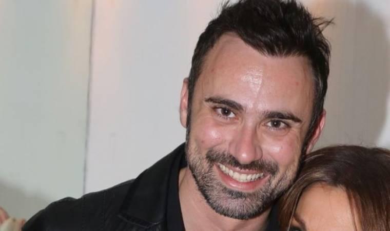 Γιώργος Καπουτζίδης: «Είχα τρομάξει πολύ με τον Αγγέλου»