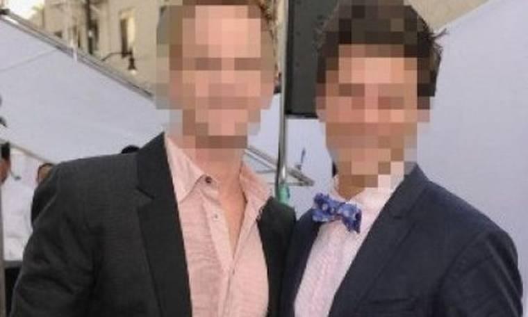 Ποιο διάσημο gay ζευγάρι βρίσκεται ένα βήμα πριν το χωρισμό;