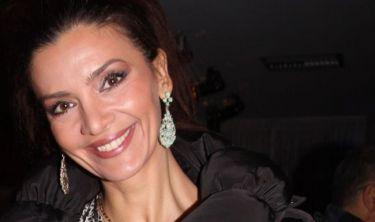 Κατερίνα Λέχου: Ο ρόλος της ως… σύζυγος του «Ακάλυπτου»