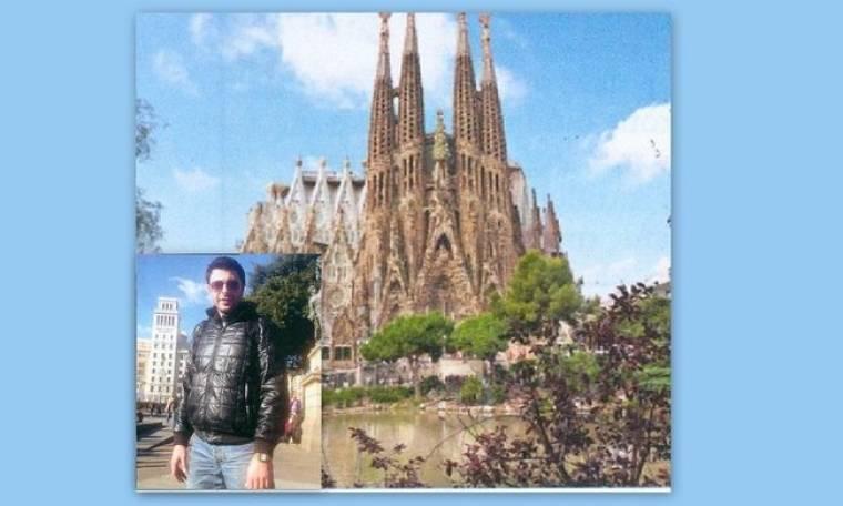 Γιώργος Χειμωνέτος: Από την Βαρκελώνη με αγάπη