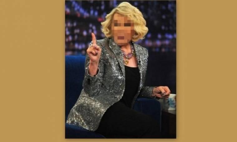 Ποια διάσημη περσόνα της Αμερικής είπε για την Αdele ότι έχει βουτήξει σε έναν κουβά με... τηγανητό κοτόπουλο;