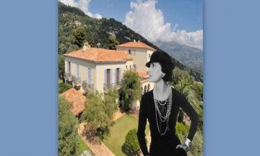 Δείτε το παραμυθένιο σπίτι που έζησαν η Coco Chanel και ο Δούκας του Westminster