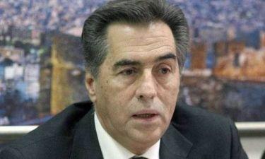 Ο Β. Παπαγεωργόπουλος μεταφέρθηκε σε νέο κελί