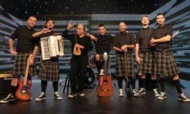 Eurovision 2013: Koza Mostra: Γιατί επέλεξαν να φορέσουν φούστες;