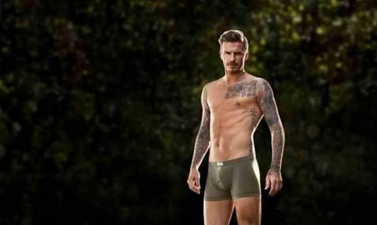 Αγρίεψε ο Beckham: Δικό μου είναι το κω@@@@κι!