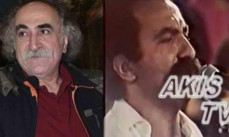 Βίντεο: Δείτε τον Αγάθωνα 31 χρόνια πριν!