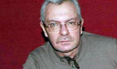 Σταμάτης Μαλέλης: «Θα πεθάνω αν παραμείνω στο γυαλί»